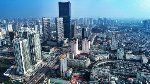 Kinh tế Việt Nam trong 3 năm 2017, 2018, 2019 đã đạt mức tăng trưởng cao hàng đầu thế giới.